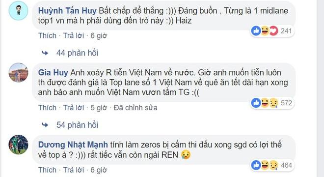 Game thu Lien Minh Huyen Thoai VN bi to 'cay thue' gay xon xao hinh anh 3