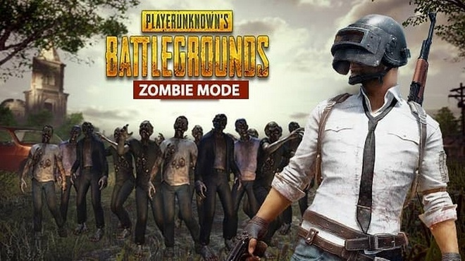 Zombie cua Resident Evil 'do bo' PUBG Mobile hinh anh 1