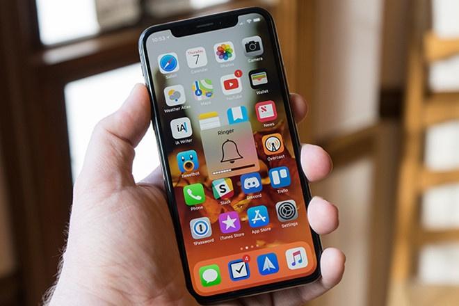 Tu iOS 13, Apple se xoa icon am luong gay buc minh hinh anh 1