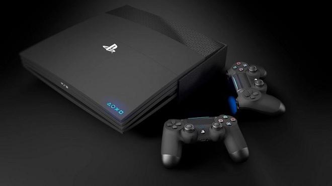 PlayStation 5 se nhu the nao? hinh anh 1