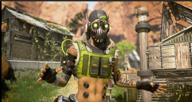 Apex Legends game sinh ton anh 2