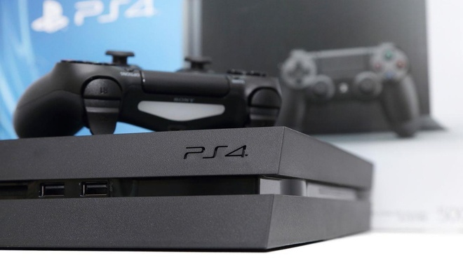 PS4 giu gia tai Viet Nam truoc tin don PS5 sap ra mat hinh anh 2