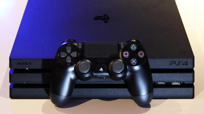 PS4 giu gia tai Viet Nam truoc tin don PS5 sap ra mat hinh anh 1