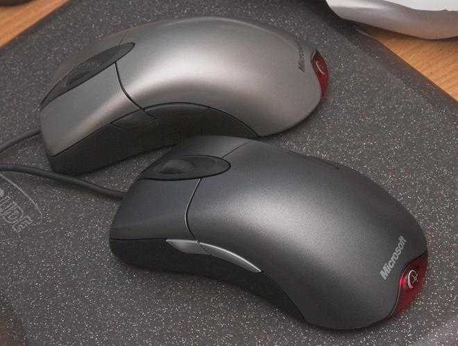 Microsoft da thay doi cach chung ta dung chuot nhu the nao? hinh anh 2