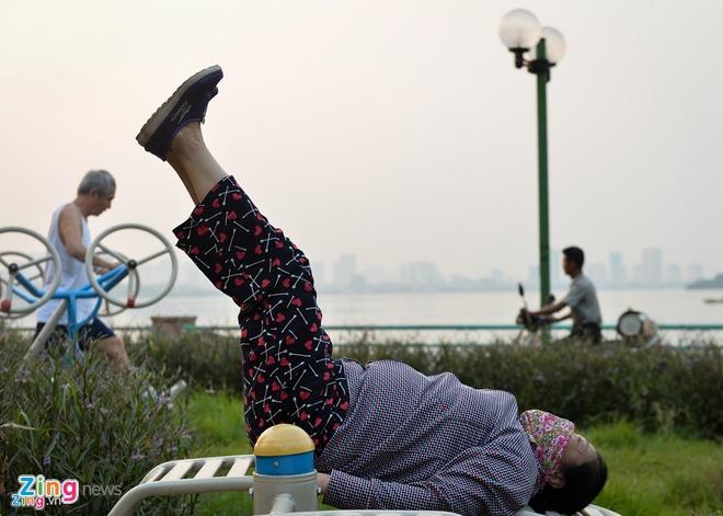 Ngày đêm chênh lệch 12 độ C ảnh hưởng sức khỏe như thế nào?