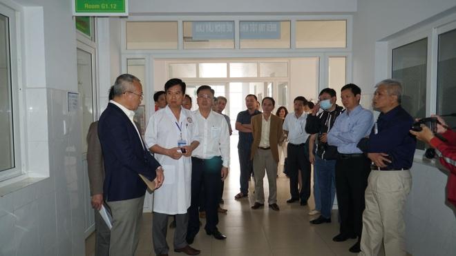Giam doc So Y te Dak Lak bac thong tin co benh nhan nhiem virus corona hinh anh 1 h1_24_.jpg
