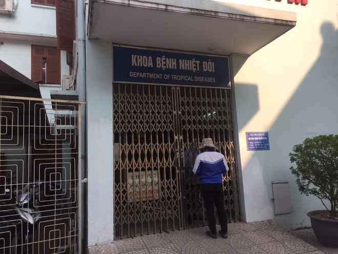 Mot nguoi tu choi kham suc khoe o san bay Hai Phong? hinh anh 1 83595500_2239145919518716_5690562205246816256_n_evlq.jpg