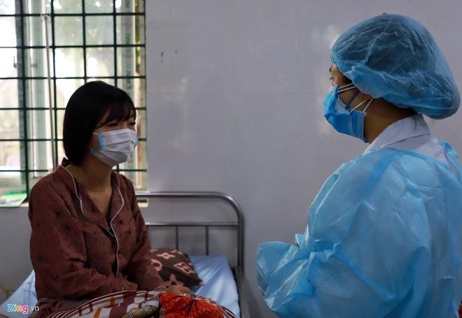 Be 3 thang tuoi duong tinh voi virus corona la ca thu 15 tai Viet Nam hinh anh 1 benh_nhan_corona.jpg