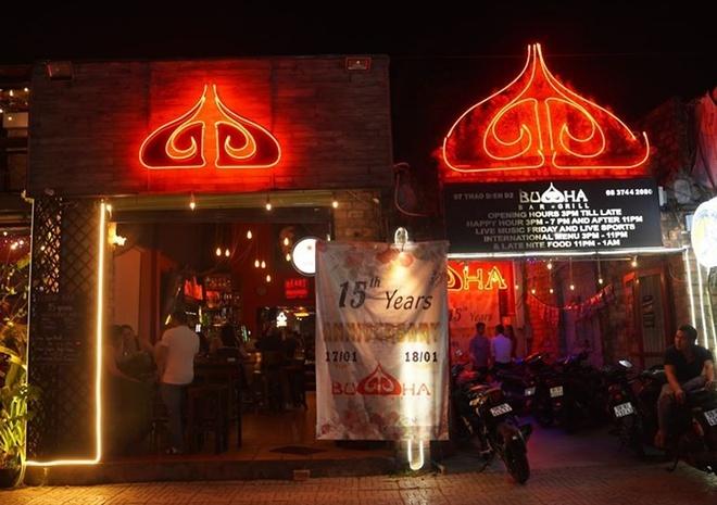 Xac minh duoc 155 nguoi tham du tiec tai bar Buddha hinh anh 1 bar5.jpg