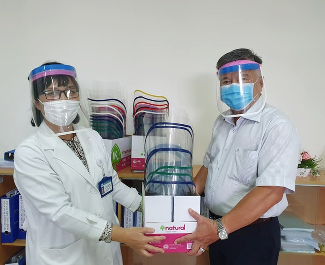 Bac si Cho Ray huong dan cach lam tam kinh ngan giot ban hinh anh 1 1.jpg