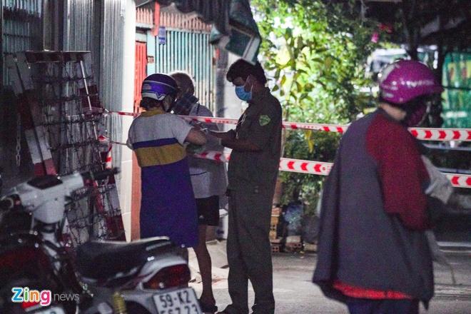 benh nhan mac Covid-19 moi tai Viet Nam anh 1