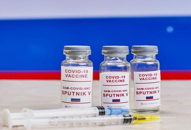 Viet Nam phe duyet vaccine Covid-19 Sputnik V cua Nga anh 1