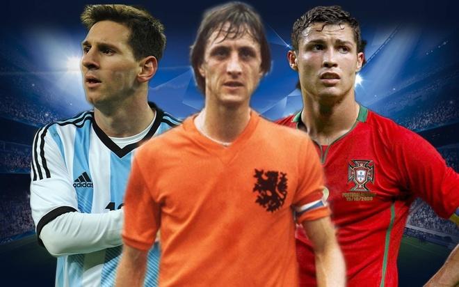 Messi va nhung danh thu vo duyen voi danh hieu cap quoc gia hinh anh
