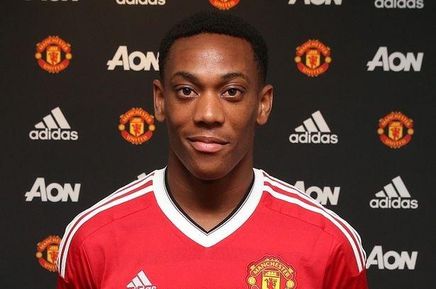 Anthony Martial: 'Rooney se som biet den toi' hinh anh
