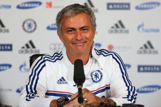 Mourinho: 'Chelsea khong duoc phep that bai truoc Arsenal' hinh anh