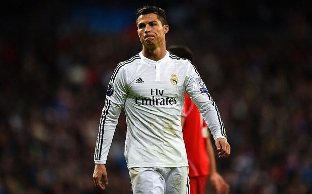 5 ly do M.U khong nen dua Ronaldo tro lai Old Trafford hinh anh