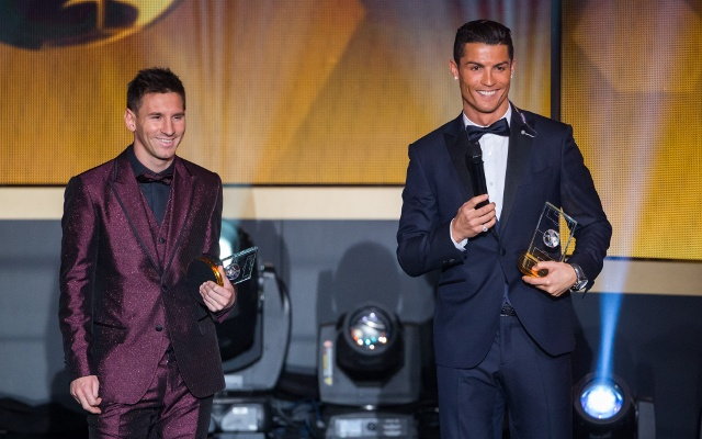 Dong doi cu che nhao Ronaldo, ca ngoi Messi hinh anh 1 higuain