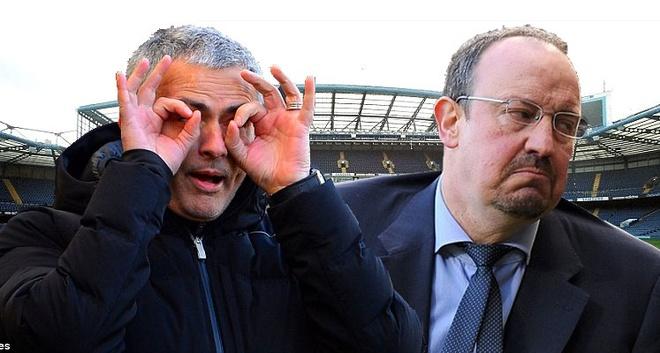 5 vu be boi noi tieng trong su nghiep cua Mourinho hinh anh