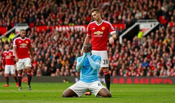 5 diem nhan sau tran derby thanh Manchester hinh anh 1