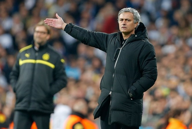Cristiano Ronaldo tung chong lai Mourinho nhu the nao? hinh anh 2