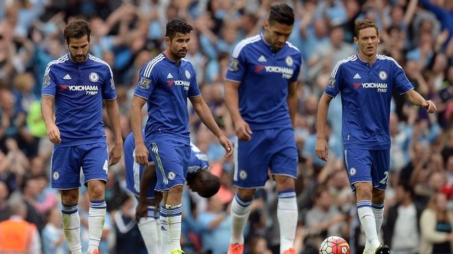 7 van de Mourinho can giai quyet de cuu van su nghiep hinh anh 4 Hàng công của Chelsea