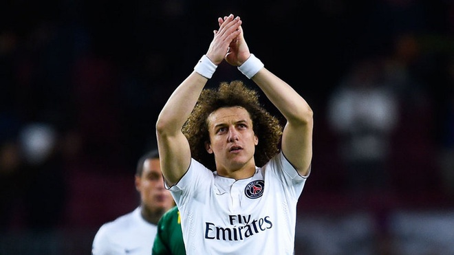 David Luiz khong dam tro lai Paris sau khung bo hinh anh 1