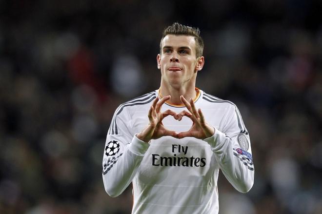 Bale: 'Toi se ha guc Barca bang toc do va suc manh cua minh' hinh anh 1 Tiền vệ 26 tuổi mới chỉ có 2 pha lập công tại La Liga mùa giải năm nay.