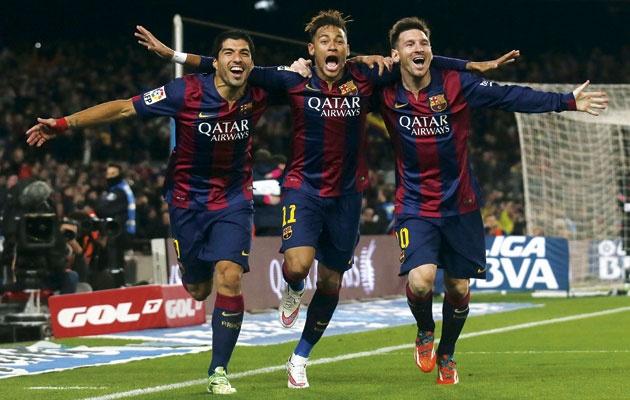 Vuot qua MU, Barcelona tro thanh CLB noi tieng nhat the gioi hinh anh