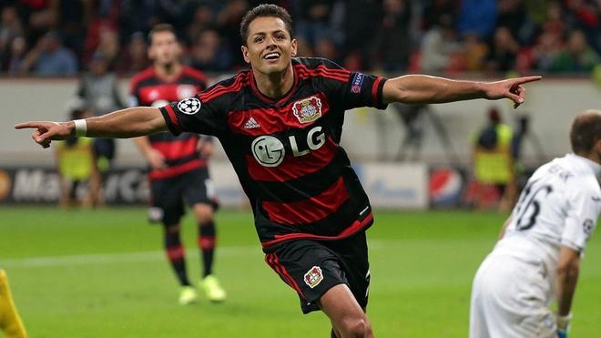 Cuu tien dao MU pha ky luc tai Bundesliga hinh anh 1