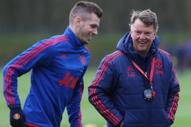 Rooney vang mat trong buoi tap truoc tran gap West Ham hinh anh 1 s