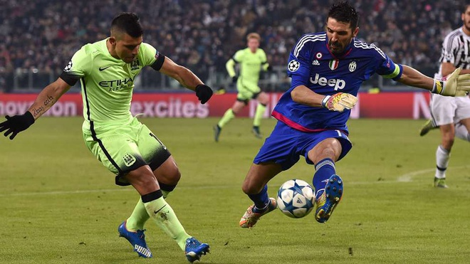 Ronaldo, Lewandowski lot doi hinh tieu bieu vong bang Cup C1 hinh anh 1