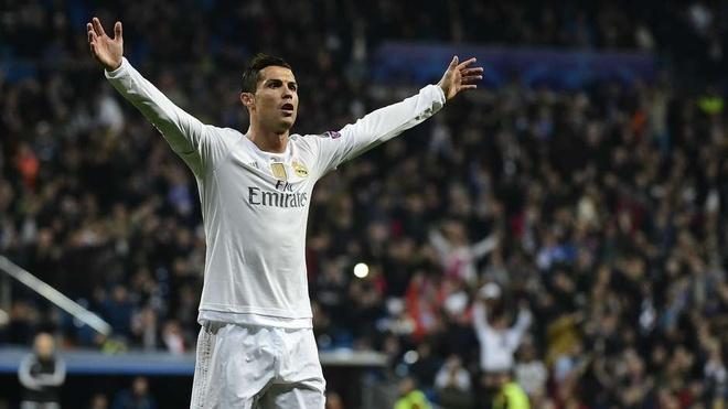 Ronaldo, Lewandowski lot doi hinh tieu bieu vong bang Cup C1 hinh anh 11