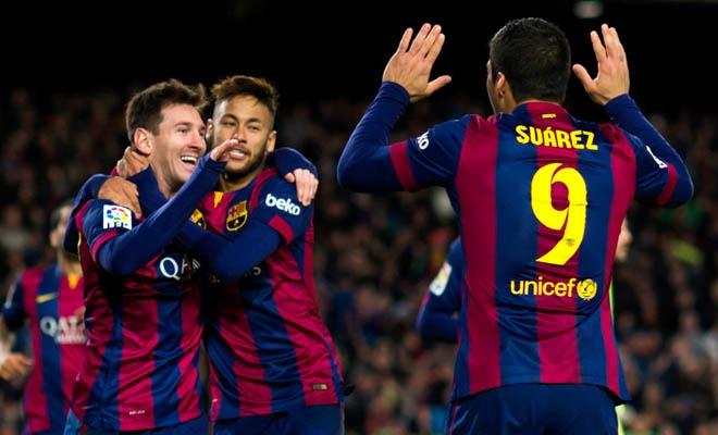 'Arsenal se gay nhieu kho khan cho Barcelona' hinh anh 1