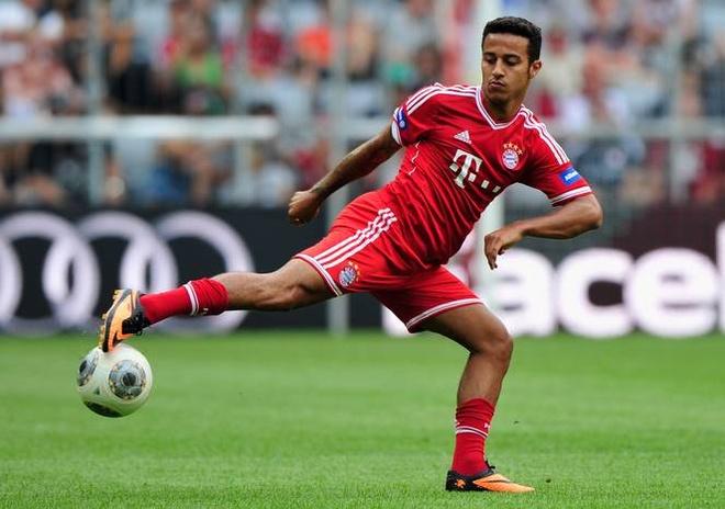 Sao Bayern tu choi loi moi den MU cua De Gea hinh anh 1