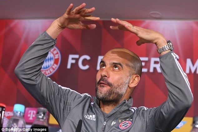 Pep Guardiola xac nhan roi Bayern Munich vao cuoi mua hinh anh 1