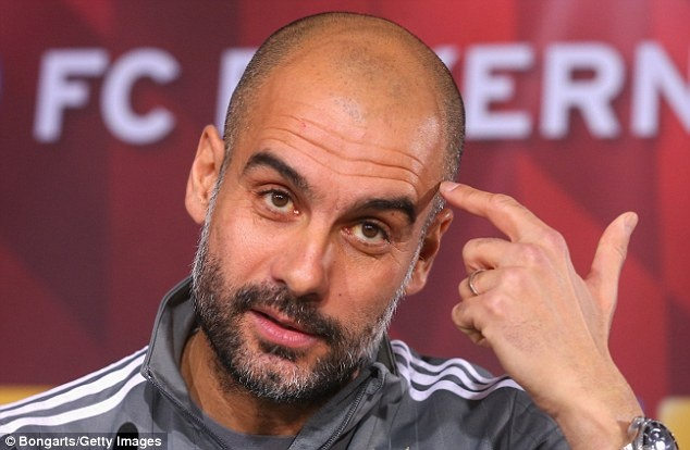 Pep Guardiola xac nhan roi Bayern Munich vao cuoi mua hinh anh