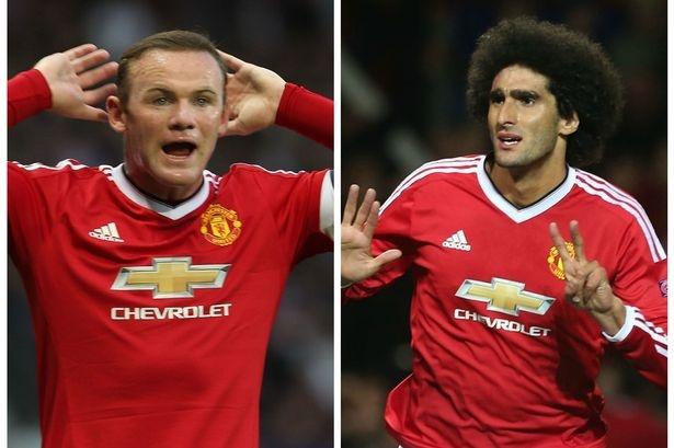 Fan MU muon ban Rooney, Fellaini ngay trong thang 1/2016 hinh anh