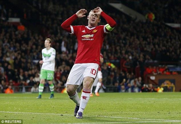 Fan MU muon ban Rooney, Fellaini ngay trong thang 1/2016 hinh anh 2