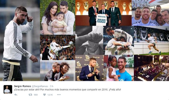 Sergio Ramos bi che gieu vi dang hinh vo con Messi hinh anh 1