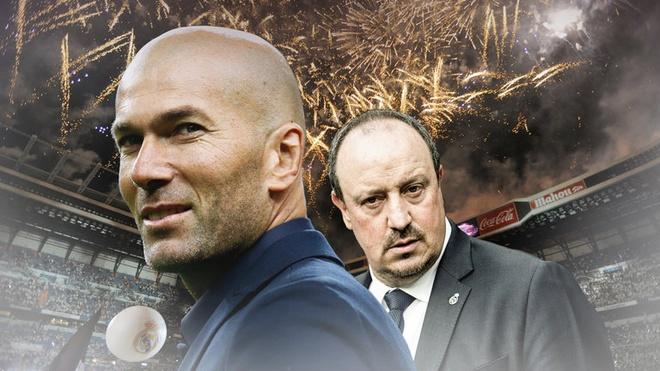 Zidane rut re trong ngay tro thanh tan HLV Real Madrid hinh anh
