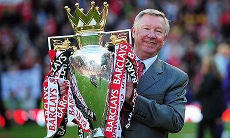 Sir Alex Ferguson san sang tro lai neu Van Gaal bi sa thai hinh anh