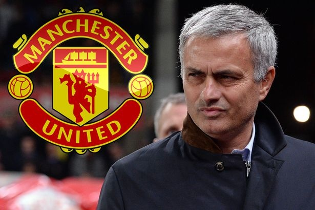 Hai lan tu choi Real Madrid, Mourinho quyet den MU hinh anh