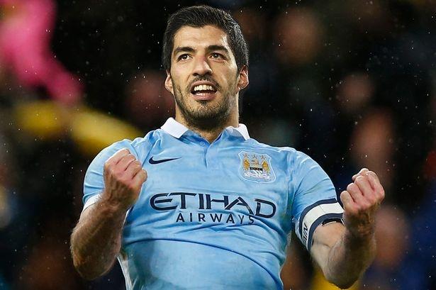 Vi Pep, Manchester City quyet tam pha vo bo ba 'MSN' hinh anh