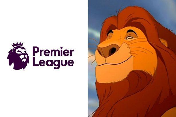 Logo Premier League thay doi ke tu mua giai 2016/17 hinh anh