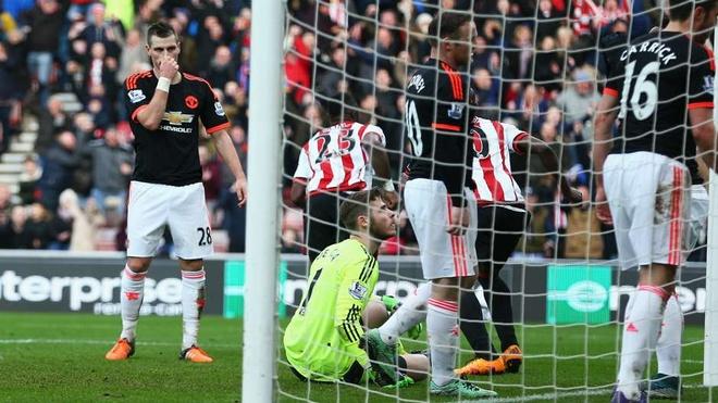 De Gea, Aguero lan dau lot doi hinh te nhat Premier League hinh anh 7