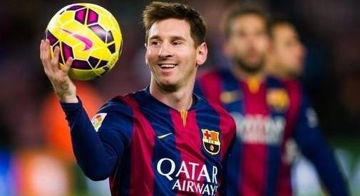 'Messi co the da penalty nhu vay o bat cu dau, tru Serie A' hinh anh