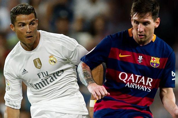 Ro beo: 'Messi so huu pham chat ma Ronaldo khong co' hinh anh