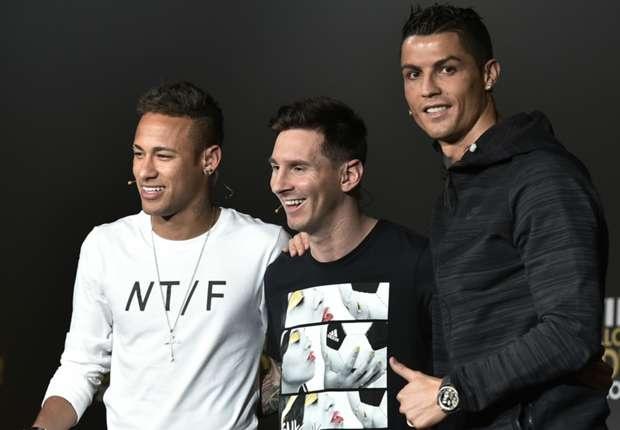 Ro beo: 'Messi so huu pham chat ma Ronaldo khong co' hinh anh 2