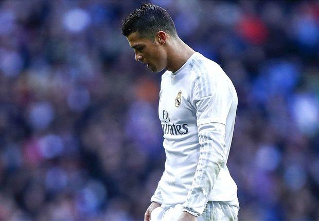 Ronaldo: 'Neu dong doi deu tot nhu toi, moi chuyen da khac' hinh anh