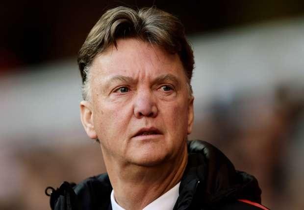 Louis Van Gaal: 'Arsenal o dang cap cao hon MU' hinh anh